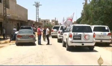 منظمات تتهم الأمم المتحدة بالانحياز للنظام السوري