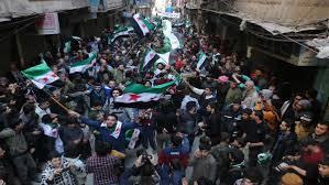 الثورة السورية في حلب... حاصر حصارك