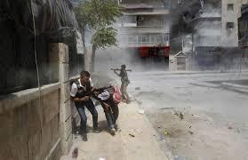 بعد ساعات من تشكيل غرفة عمليات مشتركة.. الثوار يحررون قرية شليوط بريف حماة الشمالي