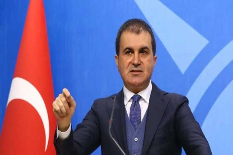 تركيا: لم نجرِ أي اتصالات مباشرة أو غير مباشرة مع نظام الأسد