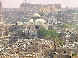 يا قوم لا تعجلوا على أهل حلب