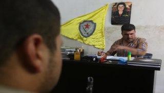 روسيا تدعم القوات الكردية لتستنزف المعارضة السورية
