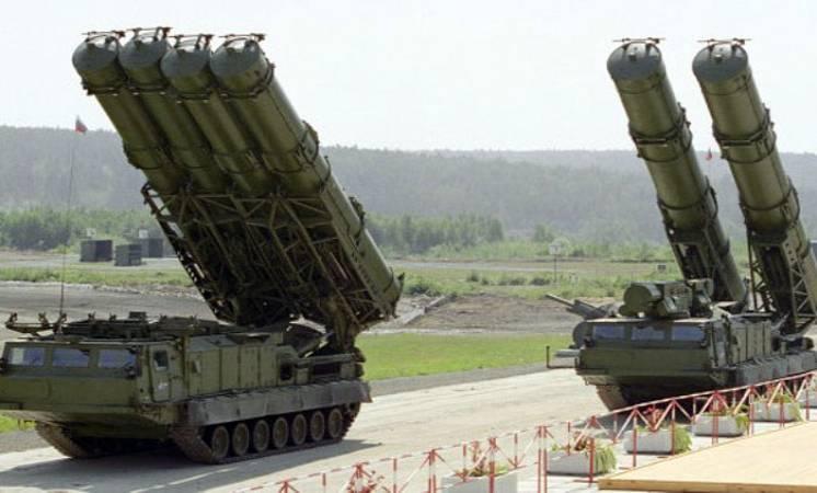 مسؤول روسي: منظومة
