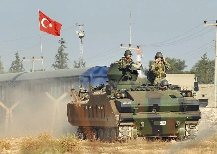تحرّك تركيا والرأي العام السوري