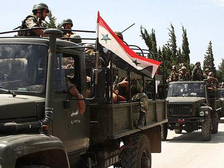 220 حاجزا في دمشق.. ومصادر «الحر» تؤكد قرب «تحرير مقر المخابرات الجوية» في حلب