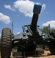 مدفع جهنم.. الثورة السورية تطور سلاحها