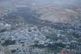 وادي بردى... شريان دمشق المائي في دائرة الحصار