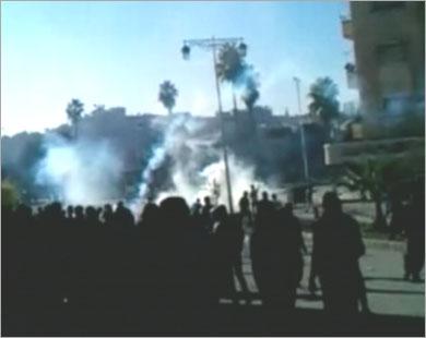 مجزرة بقذائف هاون على مخيم اليرموك في دمشق تودي بحياة 20 فلسطينيا وتصيب 25 آخرين