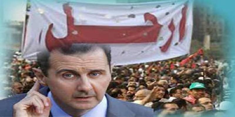 الأسد مستبقاً مفاوضات أستانا: لن أغادر مالم يطلب مني الشعب ذلك!