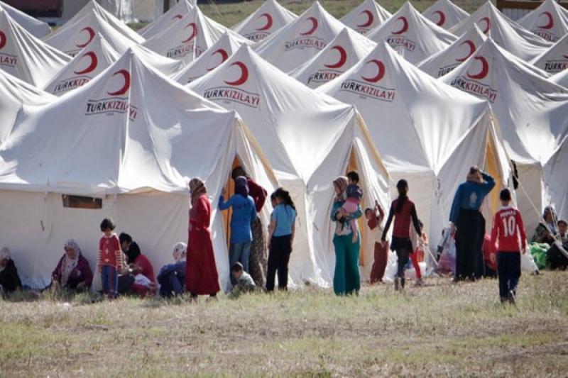 هيئة الإغاثة التركية تتبرع بــ 29 سيارة إسعاف لتلبية احتياجات السوريين