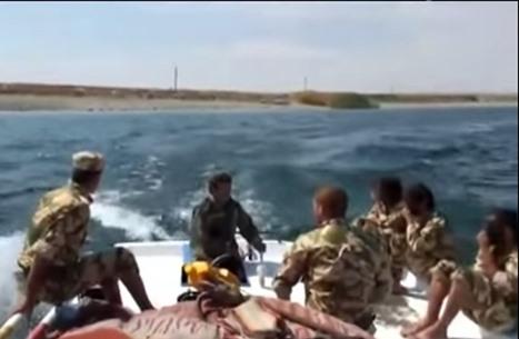 جيش الإسلام يخرّج أول دفعة