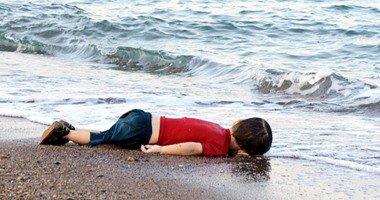 عن الطفل الذي أثار العالم وصفع إيران وشبيحتها