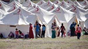 بدء التسجيل للحصول على بطاقات الدعم المادي للاجئين السوريين في تركيا