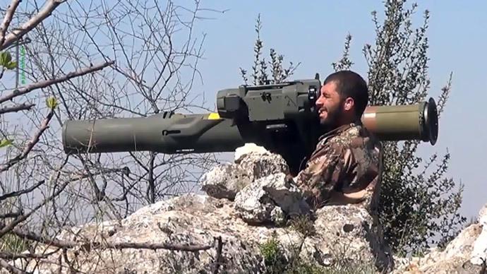 نشرة أخبار سوريا- رياض حجاب يؤكد أن هناك توجهاً دولياً لتزويد المعارضة بالسلاح، و الائتلاف ينتخب جواد أبو حطب رئيساً للحكومة المؤقتة-(16-5-2016)