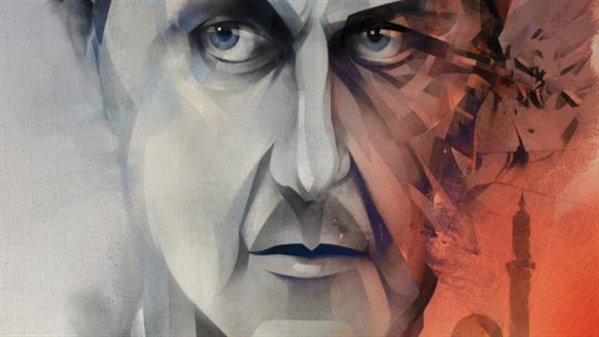 صورة الرئيس المنتهكة في موسكو وفي حلب