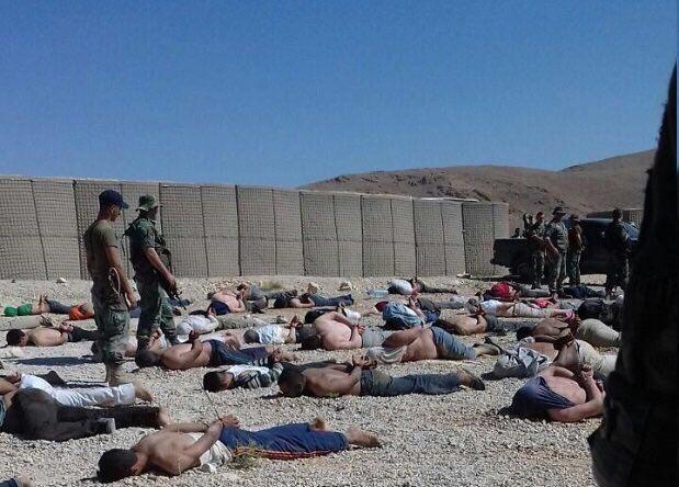 وزير لبناني يطالب بالتحقيق في مقتل سوريين قضوا إثر اقتحام مخيم للاجئين