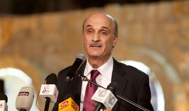 سمير جعجع: نظام الأسد داعشي أكثر من داعش