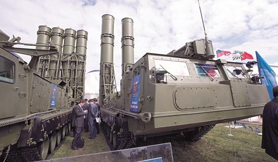روسيا تستخدم سلاحاً جديداً ضد الثوار بريف اللاذقية