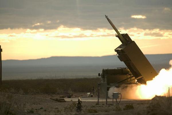 التحالف الدولي ينشر منظومة HIMARS الصاروخية المتطورة جنوب سورية..ماهي ميزاتها؟