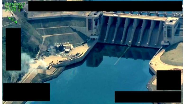 مهندسون يحذرون من انهيار سد الفرات خلال عشرين يوماً