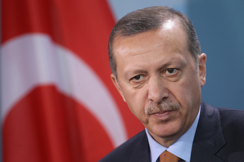 ملاحظات سريعة على تراجعات أردوغان الأخيرة