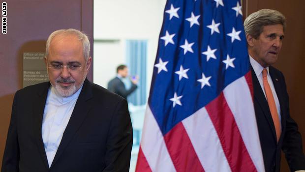 طهران تعارض مشاركة واشنطن في مفاوضات أستانا