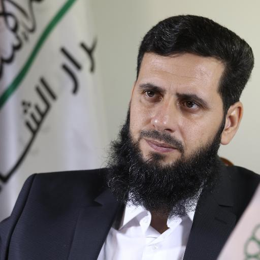 نداء استنفار من القائد العام لحركة أحرار الشام نصرة لريف حلب