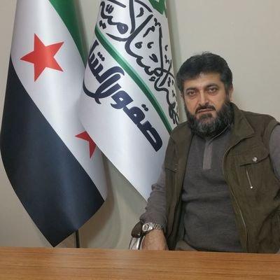 قائد صقور الشام يشرح موقف الفصائل من حضور مفاوضات الآستانة