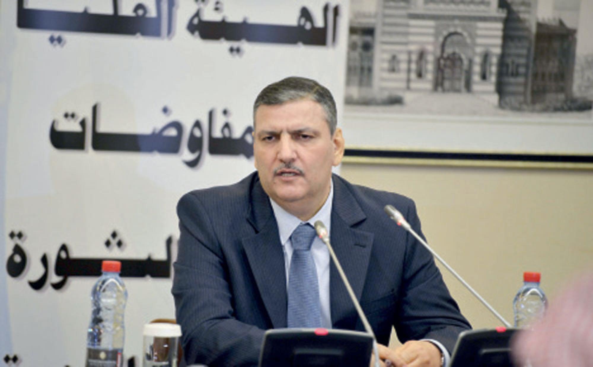 هيئة التفاوض تسجل 17 ملاحظة حول بيان وقف إطلاق النار