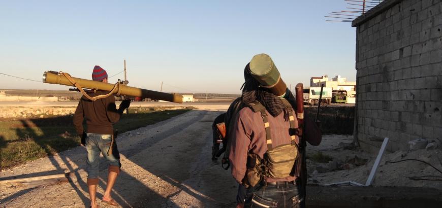 نشرة أخبار سوريا- 35 قتيلاً من قوات النظام في معارك حلب وريف اللاذقية، وتركيا: لا تفاؤل من قبلنا بحل سياسي في سوريا -(5-8-2016)