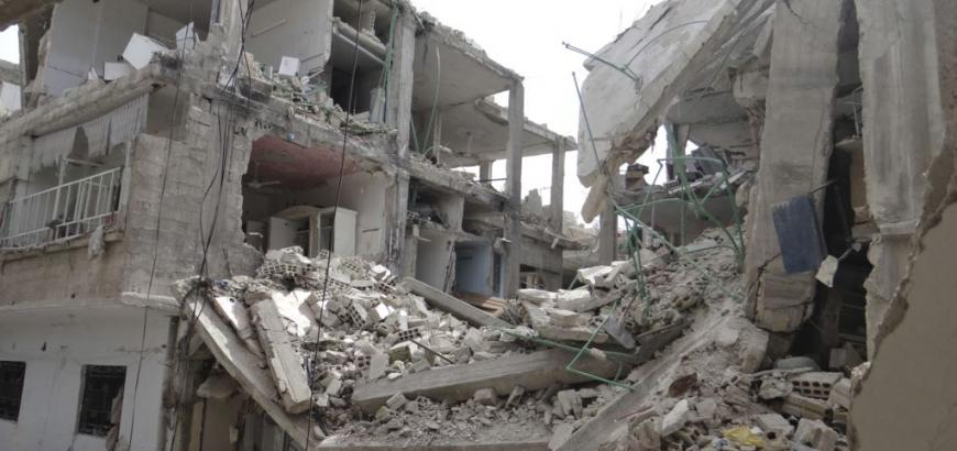 28 قتيلاً -تقبلهم الله في الشهداء- حصيلة ضحايا يوم أمس الأربعاء في سوريا