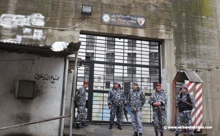 حالات خطرة وتعتيم إعلامي لبناني في اليوم الثالث من إضراب المعتقلين السوريين