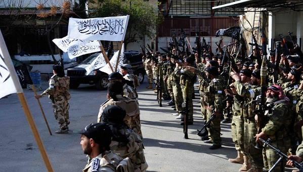 فصائل في الجيش الحر تطلق مبادرة للعودة لساحات القتال مع ضمان عدم التعرض لعناصرها