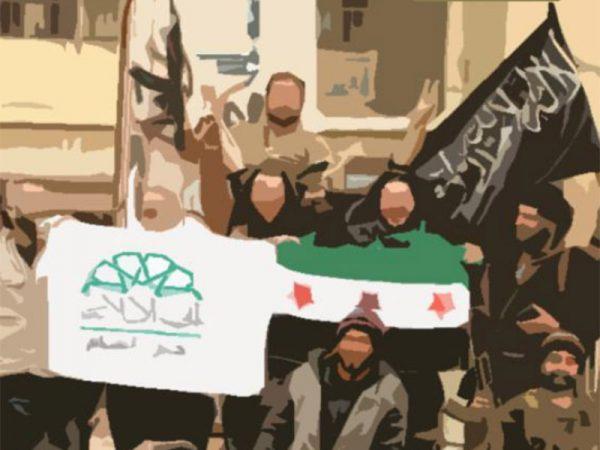 التقرير الإستراتيجي السوري (28)