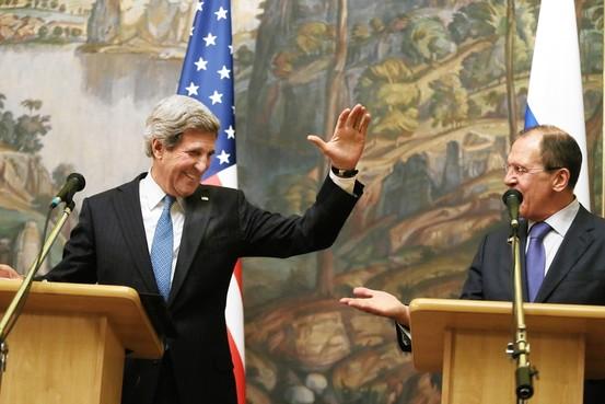 ماذا تريد إدارة أوباما من جنيف-3؟
