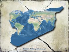 اتفاق أمريكي-روسي لاقتسام سوريا بمشاركة تركيا وإيران
