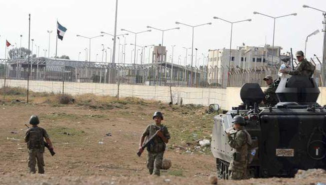 30 قتيلاً من تنظيم الدولة في معارك الباب يوم أمس