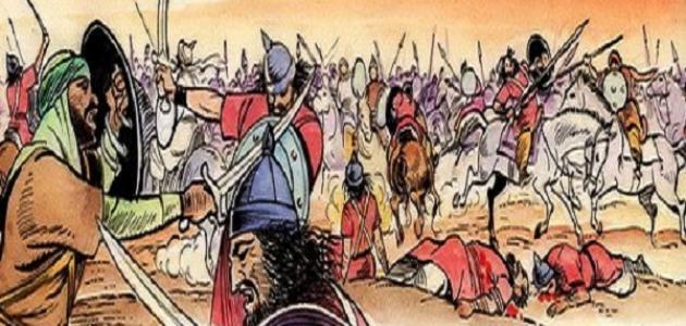 كيف خضعوا للإسلام
