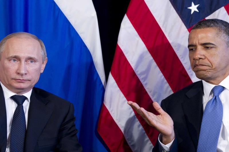 البيت الأبيض: أوباما أوقف المحادثات الثنائية مع روسيا حول سوريا