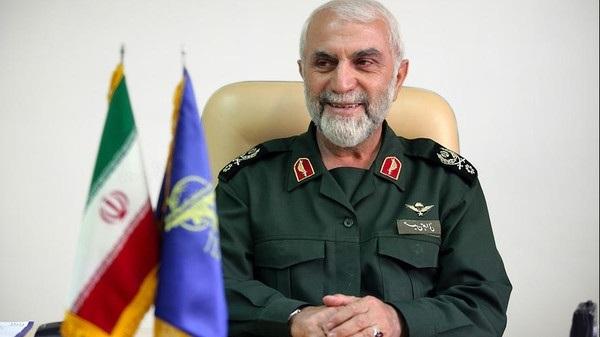 الجنرال همداني يلتحق باللواء غزالة