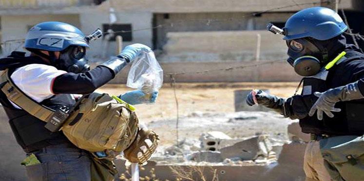 واشنطن تحذر الأسد من شن هجوم جديد في سوريا.. ستدفع ثمناً باهظاً!