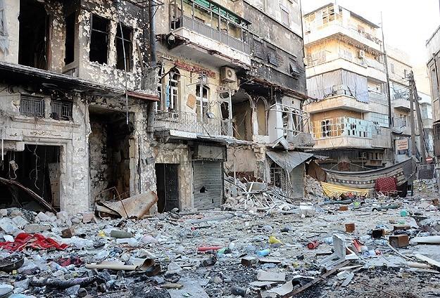 10 ملايين لاجئ سوري وهدم ما يقرب من 3 ملايين منزل ومسكن