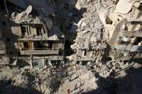 روسيا تؤجل محادثات السلام في سوريا لأجل غير مسمى