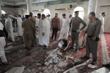 مكتسبات تفجير مساجد أهل السنة