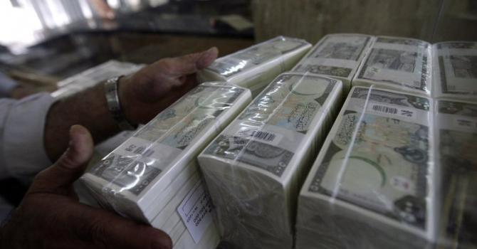 مصدر حكومي: معدل التضخم في سوريا بلغ نسبة 521%
