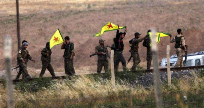 صحيفة: الميلشيات الكردية حفرت 3 أنفاق قرب عفرين استعداداً لعملية تركية محتملة