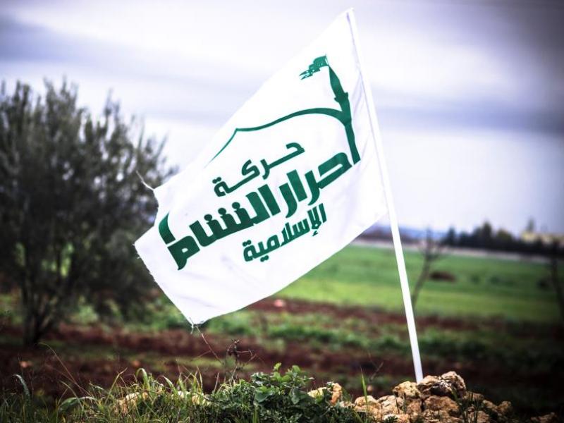 أنا سوري أقاتل داعش يومياً. هزيمة تنظيم الدولة سيحتاج من الغرب أكثر من مجرد قنابل
