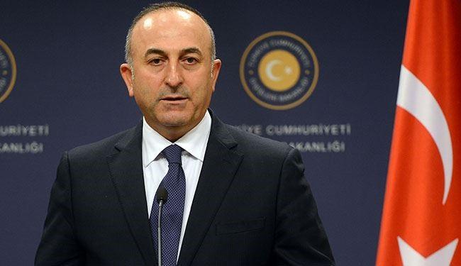 وزير الخارجية التركي: كافة الاتفاقيات المبرمة حول سوريا باءت بالفشل