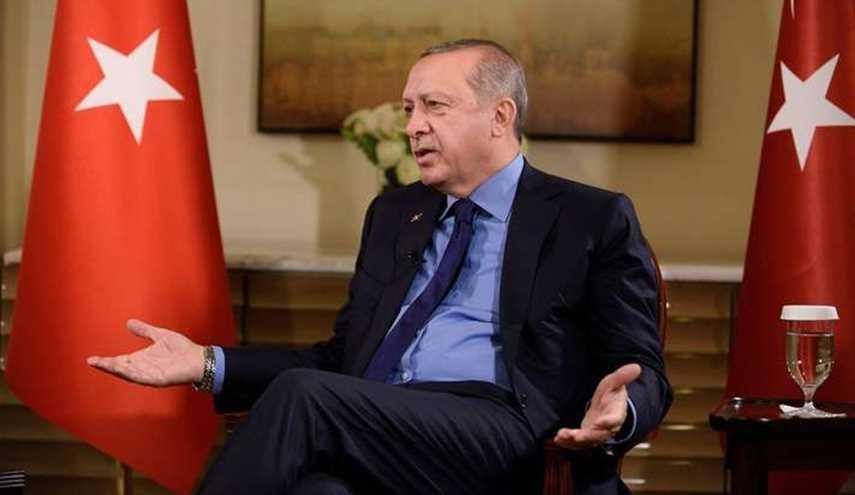 الرئيس التركي يؤكد عزم بلاده على نشر قوات عسكرية في إدلب