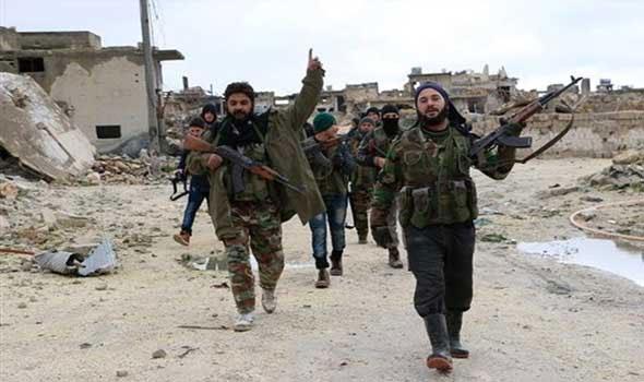 نشرة أخبار سوريا- تحرير كتلة المعامل في حندرات بريف حلب الشمالي بالكامل، وطيران الأسد يشن أكثر من 70 غارة جوية على إدلب وريفها- (26_5_2015)